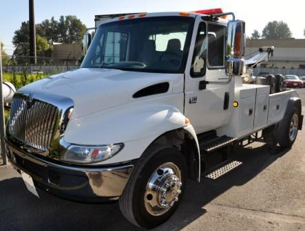 City Towing Northridge