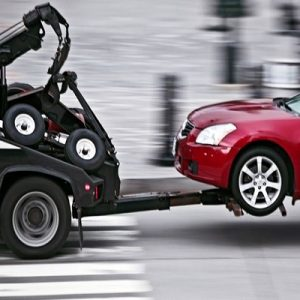 Towing Services Northridge